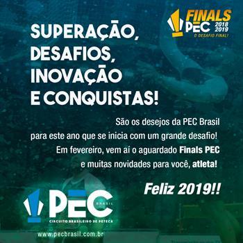 Superação, Desafios, Inovações e Conquistas: Feliz 2019!!