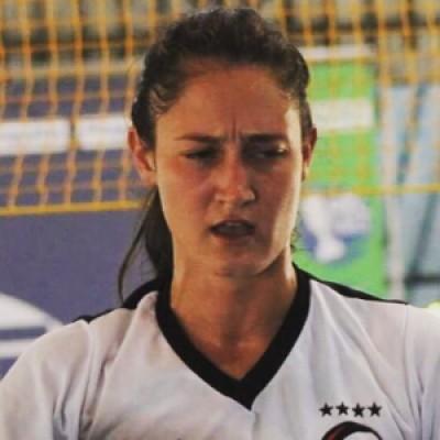 Rafaela Borges Caixeta