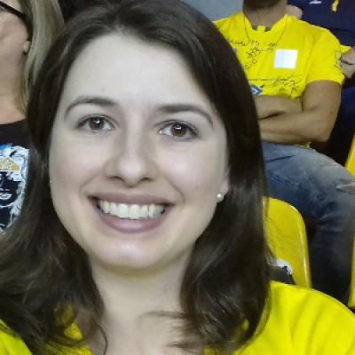 Keila Godoy Martins