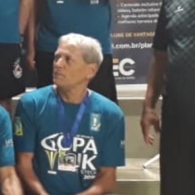 Marcio Livio Pereira Pinto