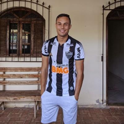 Gustavo Henrique Simão De Souza De Souza