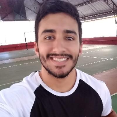 Douglas Silva Ribeiro
