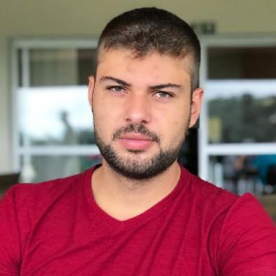 Braian Paulon De Andrade