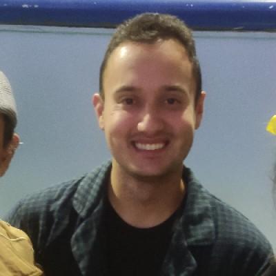Rafael Augusto Silva Pinto