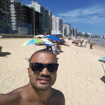 José Rodrigo Ferreira