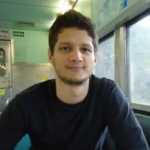 Paulo Ricardo Correa Caixeta