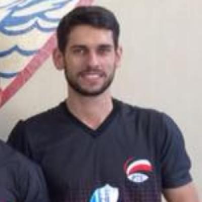 Paulo Vitor Cunha Roriz