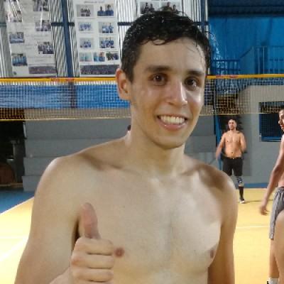 Marcelo Freitas Ribeiro