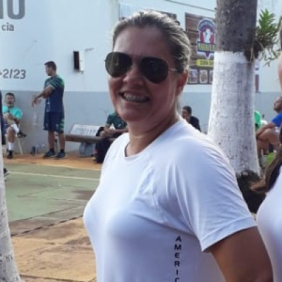 Cristina Maria Malta Oliveira