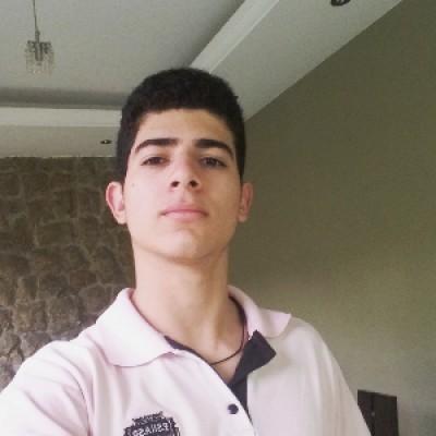 Caio Simões Da Silva Ferreira