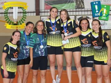 Liga Triangulina de Peteca (Rio Verde-GO)