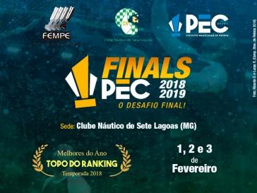 Confirmado a próxima edição do Finals PEC: O desafio final!