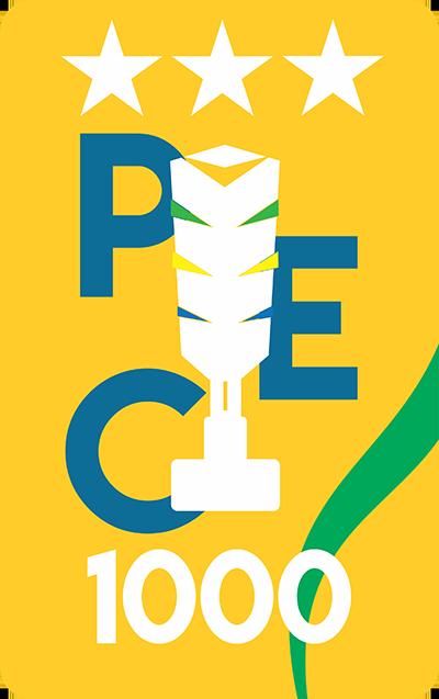 Série de Pontuação:  PEC 1000