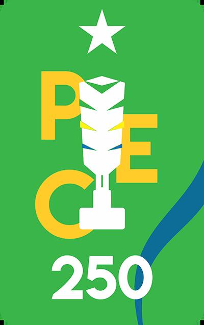 Série de Pontuação:  PEC 250