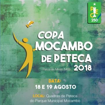 Copa Mocambo de Peteca