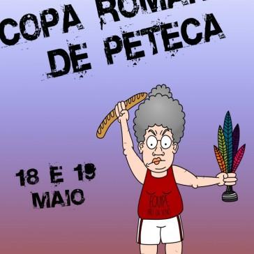 COPA ROMANINI DE PETECA 2019