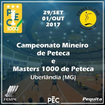 Masters 1000 de Peteca