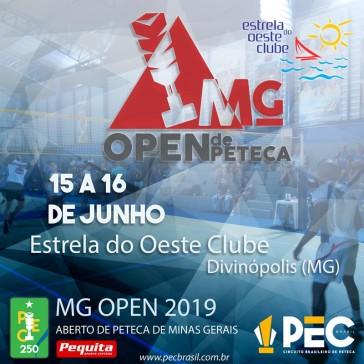 MG Open 2019