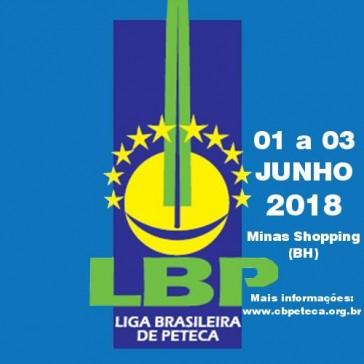 23º Liga Brasileira de Peteca