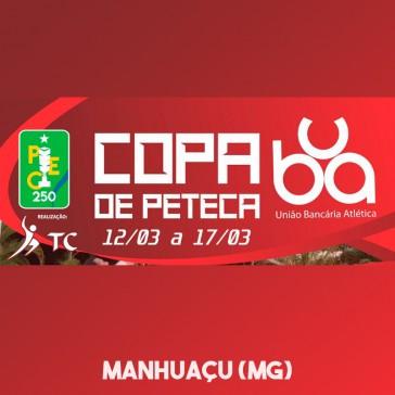 Copa UBA de Peteca