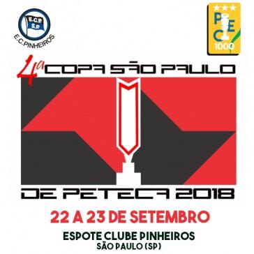 Copa São Paulo de Peteca