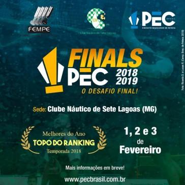 FEMPE / Finals PEC 2018-2019
