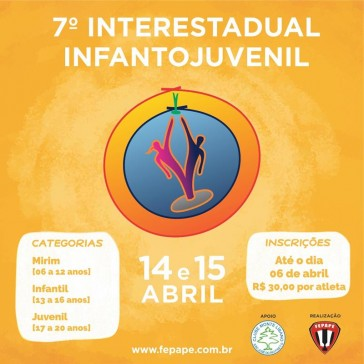Torneio Inter Estadual de Peteca