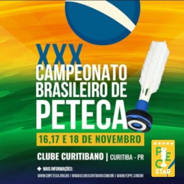 Campeonato Brasileiro de Peteca