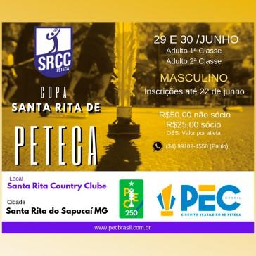Copa Santa Rita de Peteca