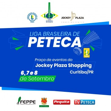 Liga Brasileira de Peteca