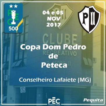 Copa Dom Pedro de Peteca