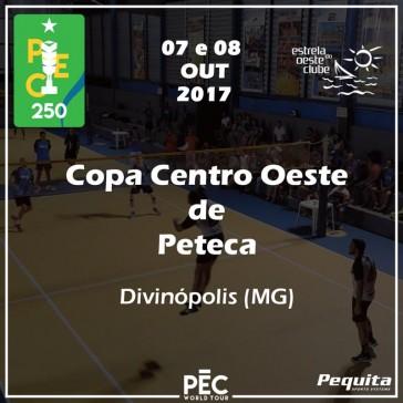 Copa Centro Oeste de Peteca